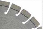 Короткі сегменти - Алмазні круги Klingspor, Алмазні диски Klingspor, Алмазні інструменти Klingspor